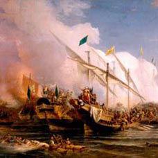 Tarihte Cerbe Deniz Savaşı