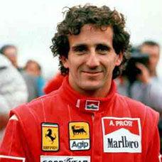 Alain Prost Kimdir?