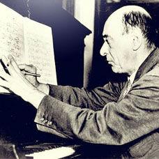 Arnold Schoenberg Kimdir?