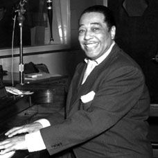 Duke Ellington Kimdir?