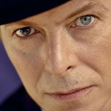 David Bowie Kimdir?