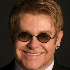 Elton John Kimdir?