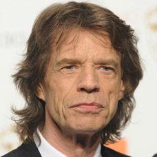 Mick Jagger Kimdir?