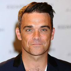 Robbie Williams Kimdir?