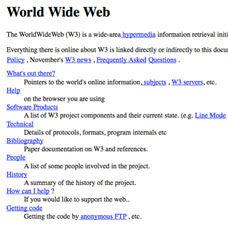 Arayüz ve Web