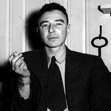 J. Robert Oppenheimer Kimdir?