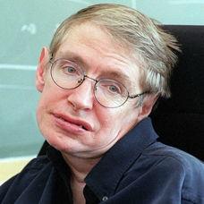 Stephen Hawking Kimdir?