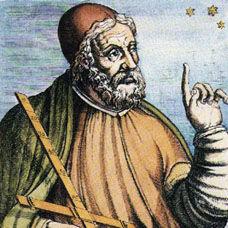 Cladius Batlamyus Kimdir?