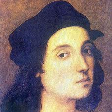 Raphael Kimdir?