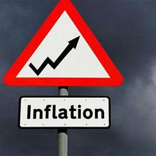 Enflasyon, Senyoraj ve Döviz Kuru