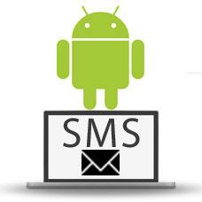Bilgisayardan SMS Göndermek ve Almak