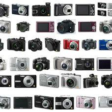 Fotoğraf Makinesi Türleri Nelerdir?