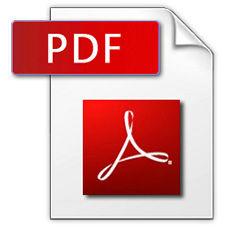 Pdf Word Excel Dosyalarını Dönüştürmek