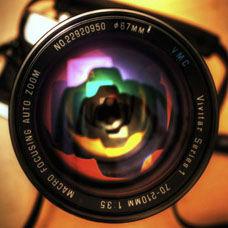Fotoğraf Makinesi Objektifleri (Lensleri)