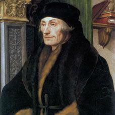 Desiderius Erasmus Kimdir?