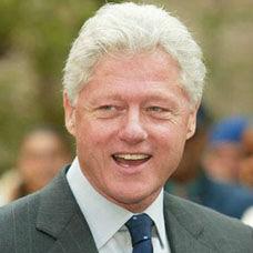 Bill Clinton Kimdir?