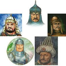 Büyük Selçuklu imparatorluğu Tarihi