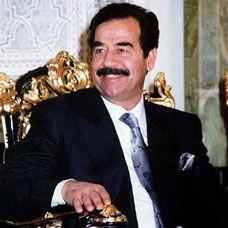 Saddam Hüseyin Kimdir?