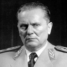 Josip Tito Kimdir?