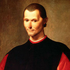 Niccolo Machiavelli Kimdir?