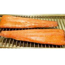 Füme Kılıç Balığı Tarifi