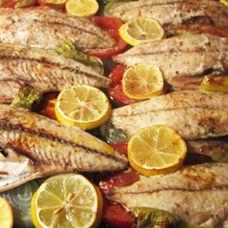 Fırında Kılıç Balığı Tarifi