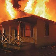 Yangın Durumunda Yapılacak ilk Yardım