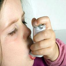 Astım Hastalığı