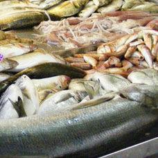 Balık Pane Tarifi