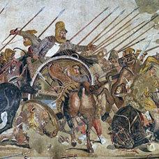Pers imparatorluğunun Kısa Tarihi