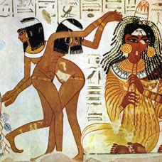 Mısır'ın Erken Dönemi Tarihi
