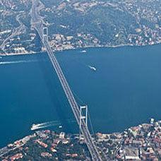 ilk Boğaz Köprüsü Projesi