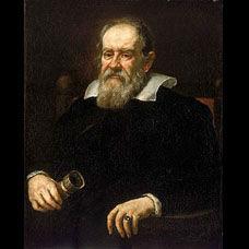 Galileo'nun Hayatı