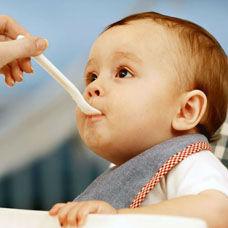 Bebekler için En Sağlıklı Ek Besinler