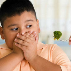 Çocuklarda Şişmanlığı Önlemek