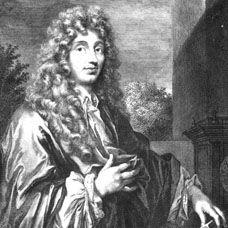 Christiaan Huygens'in Hayatı