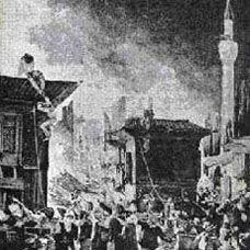 Türkiye Tarihinin En Büyük Yangınları