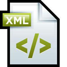 Xml Dosyası Nasıl Oluşturulur?