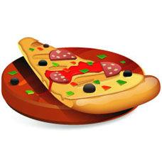 Dilim Pizza Tarifi