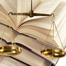 Hukuksal Çeviri Hizmeti