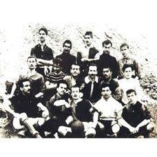 ilk Futbol Ligi