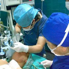 Türkiye'de ilk Anestezi Ne Zaman Yapılmıştır?