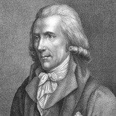Sir Benjamin Thompson'ın hayatı
