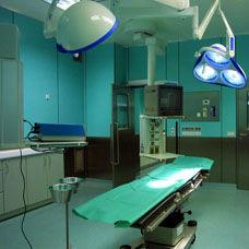 Türkiye'nin ilk Ameliyathanesi Hangisidir?