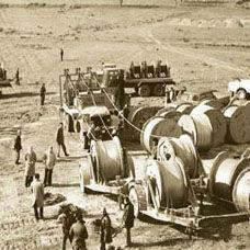 Türkiye'nin ilk Elektrik Santrali Hangisidir?