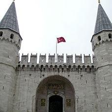istanbul Topkapı Sarayı Çevresi Gezi Rehberi