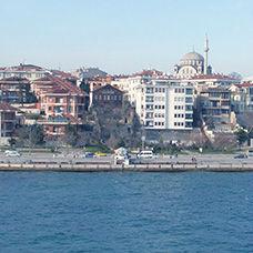 istanbul Üsküdar Turu Gezi Rehberi
