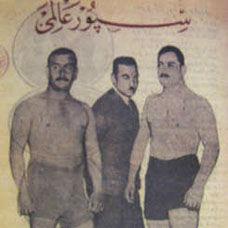 Türkiye'nin ilk Spor Dergisi Hangisidir?