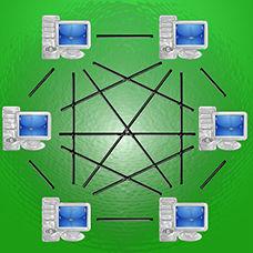 Peer-To-Peer Network Ağı Nedir?
