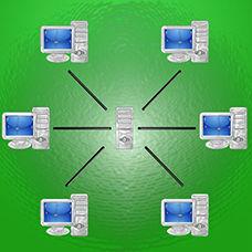 Sunucu (Server) Tabanlı Network (Ağ) Nedir?